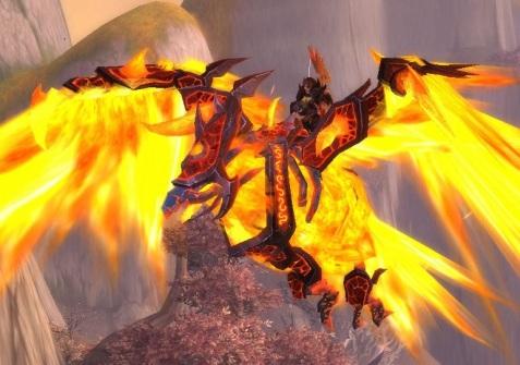 Shoryl (@shoryl_mn) on her Purebred Fire Hawk