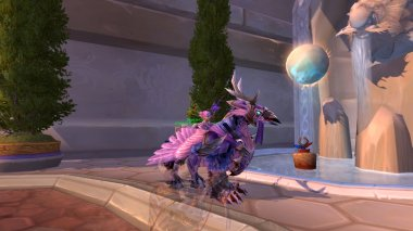 EJ (@totally_ej) found the Long Forgotten Hippogryph!