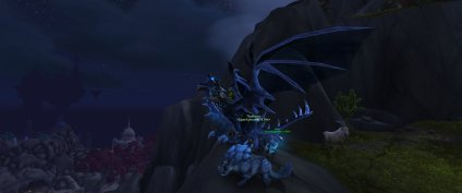 Congratulations on your new Infinite Timereaver mount, Spanky!